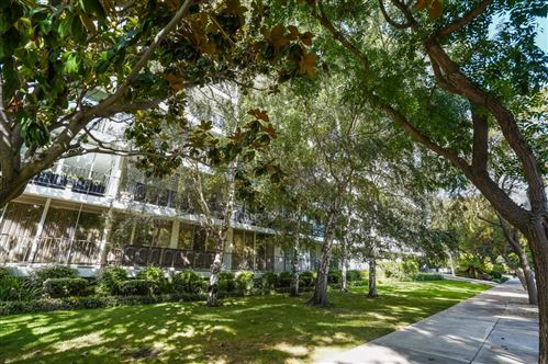 Tiny photo for 1330 University Drive #45, MENLO PARK, CA 94025 (MLS # ML81861466)