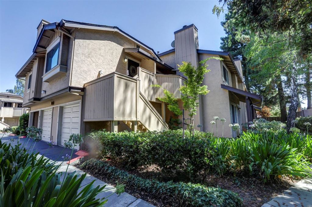Photo for 474 Holly Hock CT, SAN JOSE, CA 95117 (MLS # ML81764466)