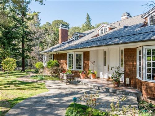 Photo of 380 Portola RD, PORTOLA VALLEY, CA 94028 (MLS # ML81800467)