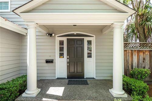 Tiny photo for 3344 Waverley Street, PALO ALTO, CA 94306 (MLS # ML81841467)