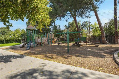 Tiny photo for 253 Barbara Drive, LOS GATOS, CA 95032 (MLS # ML81859467)