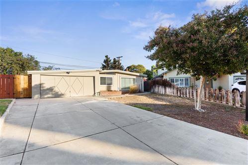 Photo of 3561 Shafer Drive, SANTA CLARA, CA 95051 (MLS # ML81867467)
