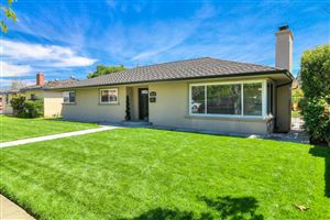 Photo of 7850 Miller AVE, GILROY, CA 95020 (MLS # ML81747468)