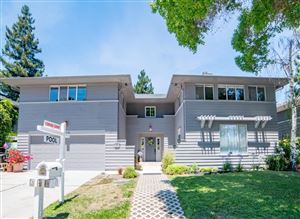 Photo of 240 Sleeper AVE, MOUNTAIN VIEW, CA 94040 (MLS # ML81760468)