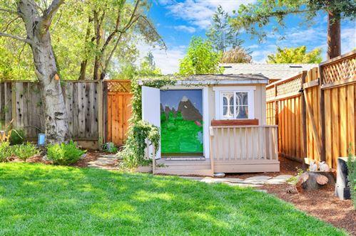 Tiny photo for 716 Linden AVE, LOS ALTOS, CA 94022 (MLS # ML81809468)