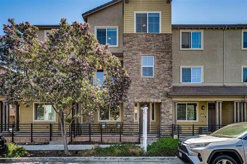 Photo of 6227 Sunstone Drive, SAN JOSE, CA 95123 (MLS # ML81837468)