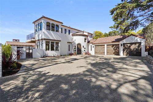 Tiny photo for 1605 Sonado Road, PEBBLE BEACH, CA 93953 (MLS # ML81843468)