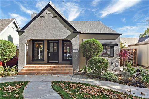 Photo of 1090 Warren Avenue, SAN JOSE, CA 95125 (MLS # ML81867468)