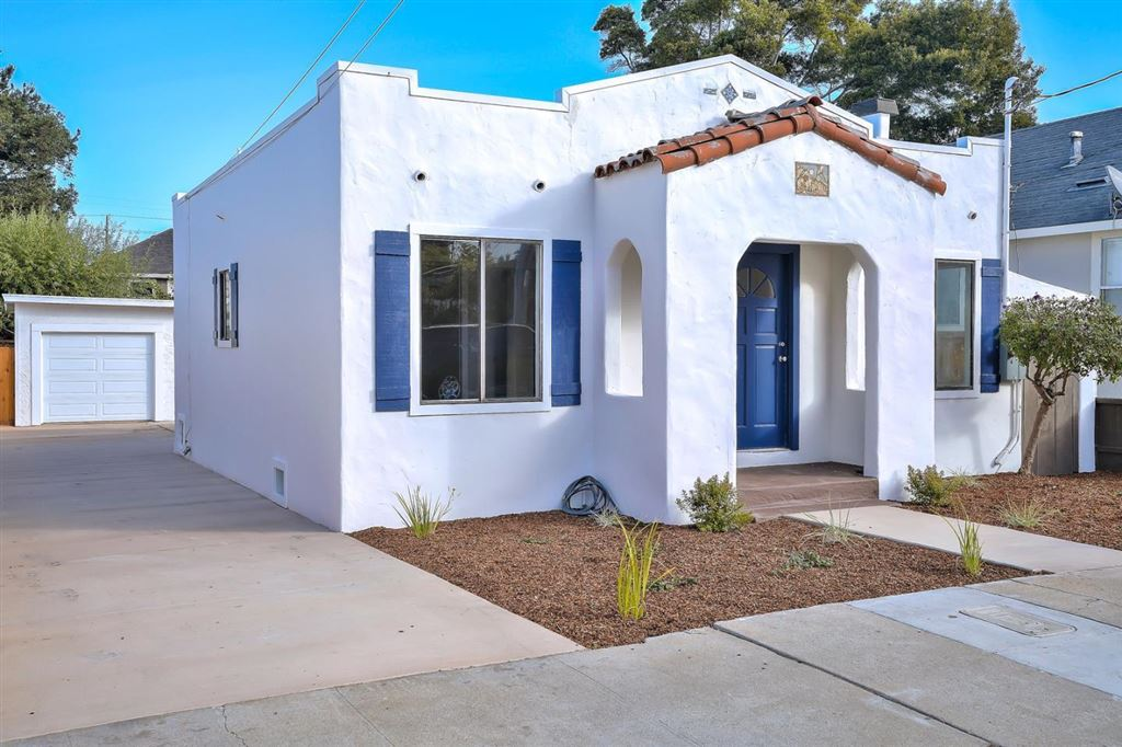 Photo for 1231 2nd ST, MONTEREY, CA 93940 (MLS # ML81763468)