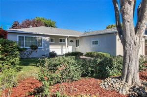 Photo of 3441 Bella Vista AVE, SANTA CLARA, CA 95051 (MLS # ML81772469)