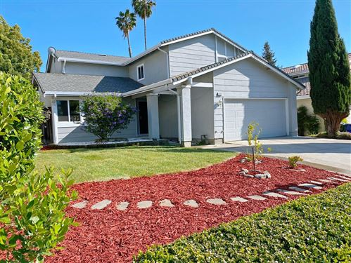 Photo of 1612 Stemel WAY, MILPITAS, CA 95035 (MLS # ML81788469)