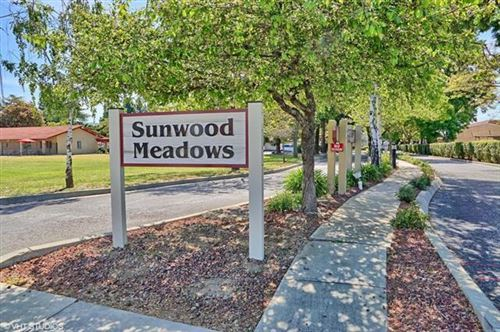Photo of 159 Sunwood Meadows Place, SAN JOSE, CA 95119 (MLS # ML81844469)