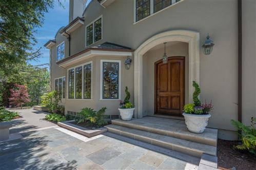 Photo of 1230 Avondale Road, HILLSBOROUGH, CA 94010 (MLS # ML81847469)