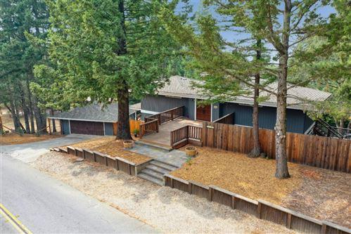 Tiny photo for 22800 Riva Ridge RD, LOS GATOS, CA 95033 (MLS # ML81808470)