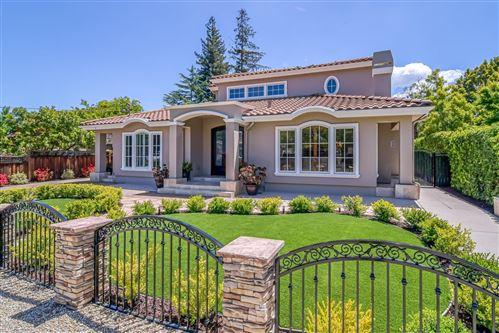 Tiny photo for 3965 El Cerrito Road, PALO ALTO, CA 94306 (MLS # ML81862470)
