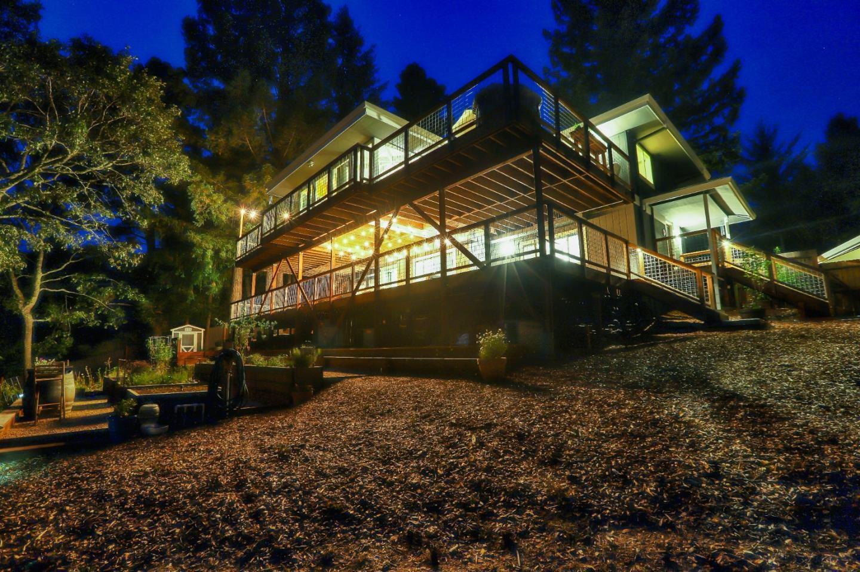 Photo for 22800 Riva Ridge RD, LOS GATOS, CA 95033 (MLS # ML81808470)