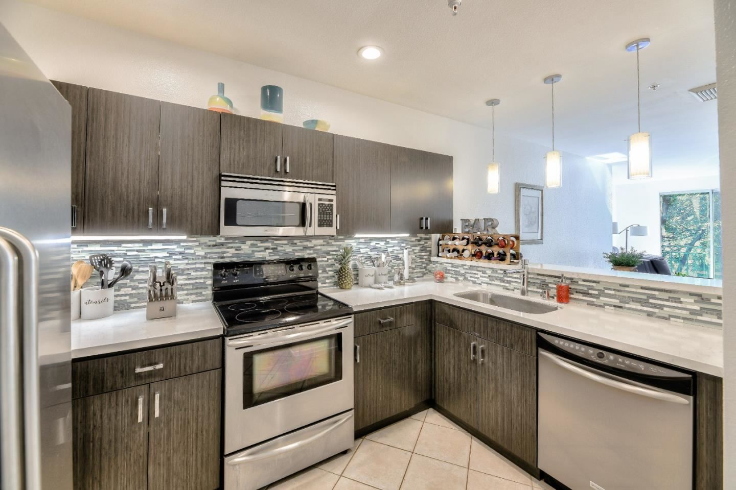 Photo for 951 S 12th ST 219 #219, SAN JOSE, CA 95112 (MLS # ML81814470)