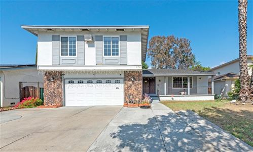Photo of 674 High Glen DR, SAN JOSE, CA 95133 (MLS # ML81793471)