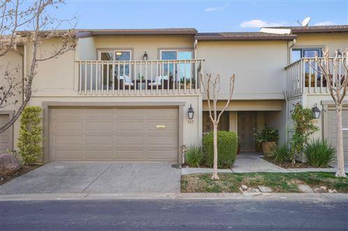 Photo of 147 Altura VIS, LOS GATOS, CA 95032 (MLS # ML81826471)