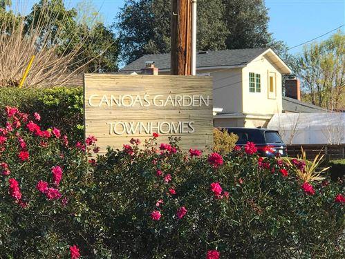 Photo of 2128 Canoas Garden AVE C #C, SAN JOSE, CA 95125 (MLS # ML81829471)