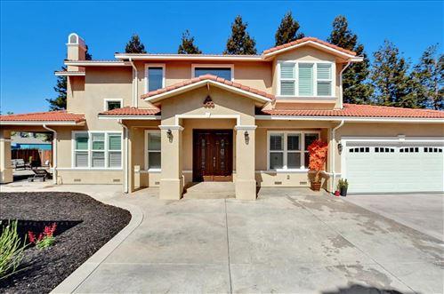 Photo of 295 California Street, CAMPBELL, CA 95008 (MLS # ML81843471)