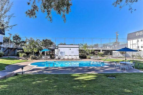 Tiny photo for 1945 Mount Vernon Court #4, MOUNTAIN VIEW, CA 94040 (MLS # ML81847471)