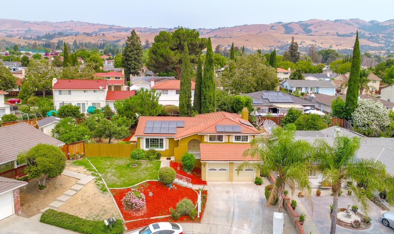 2022 Flintbury Court, San Jose, CA 95148 - #: ML81859471