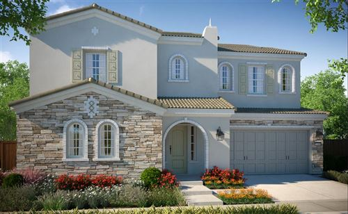 Photo of 575 Majestic Palm AVE, FREMONT, CA 94539 (MLS # ML81757472)