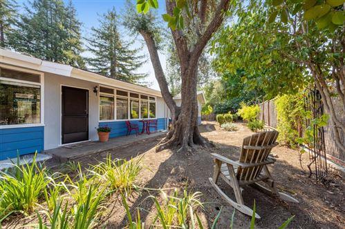 Photo of 7350 Hacienda WAY, FELTON, CA 95018 (MLS # ML81814472)