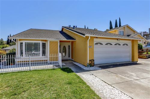 Photo of 4871 Nicole CT, SAN JOSE, CA 95111 (MLS # ML81831472)