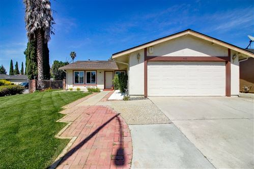 Photo of 403 Gwinn CT, SAN JOSE, CA 95111 (MLS # ML81836472)