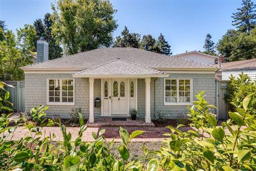 Photo of 1144 Channing Avenue, PALO ALTO, CA 94301 (MLS # ML81854472)