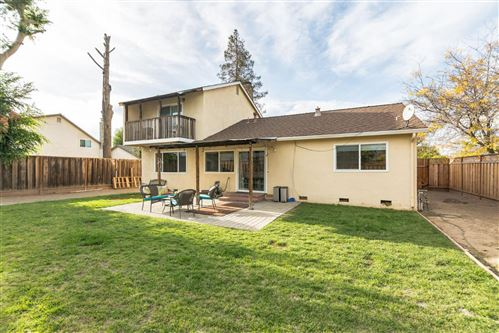 Photo of 2238 Ramish Drive, SAN JOSE, CA 95131 (MLS # ML81867472)