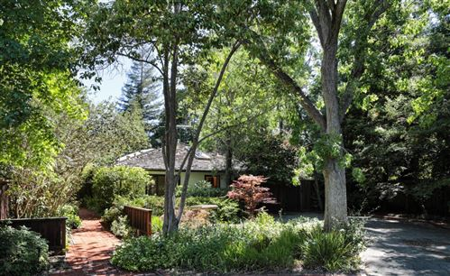 Tiny photo for 97 Parker AVE, ATHERTON, CA 94027 (MLS # ML81797473)
