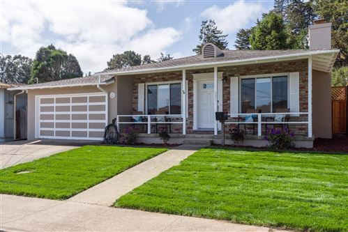 Photo of 331 Arbor DR, SOUTH SAN FRANCISCO, CA 94080 (MLS # ML81811473)