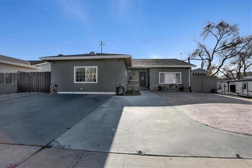 Photo of 1287 Clayton RD, SAN JOSE, CA 95127 (MLS # ML81832473)