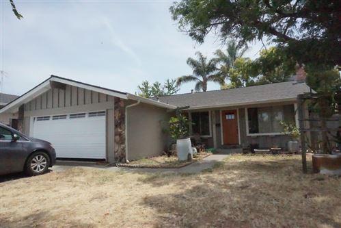 Photo of 3312 Quesada Drive, SAN JOSE, CA 95148 (MLS # ML81849473)