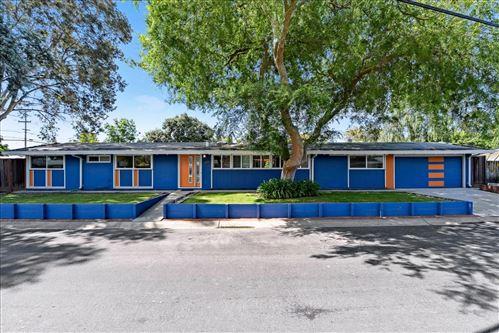 Photo of 786 Gavello Avenue, SUNNYVALE, CA 94086 (MLS # ML81850473)