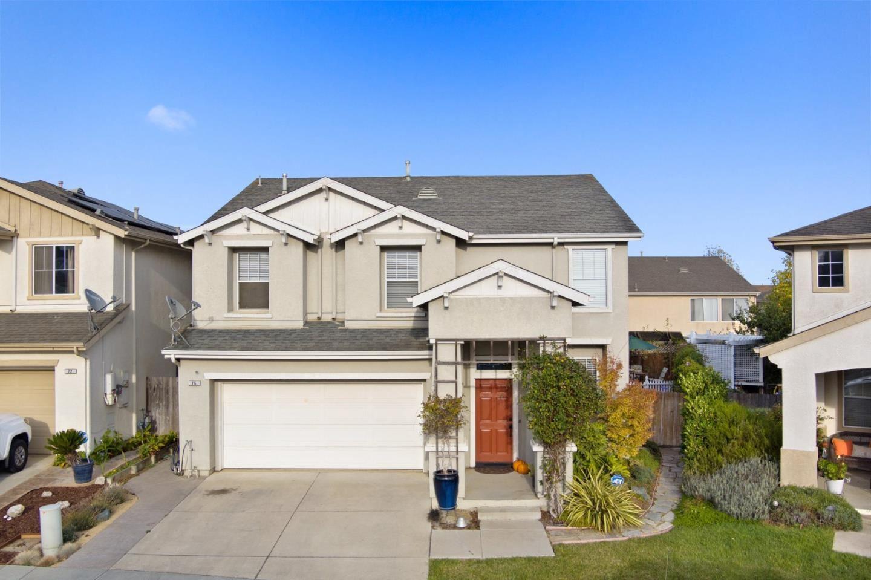 76 Monterey Vista Drive, Watsonville, CA 95076 - #: ML81866473