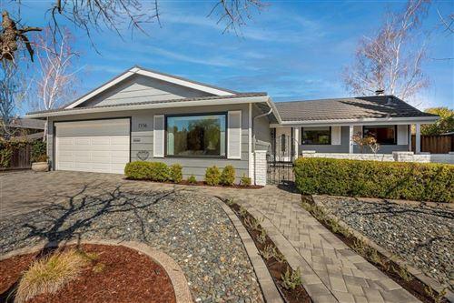 Photo of 1556 Monteval LN, SAN JOSE, CA 95120 (MLS # ML81832474)