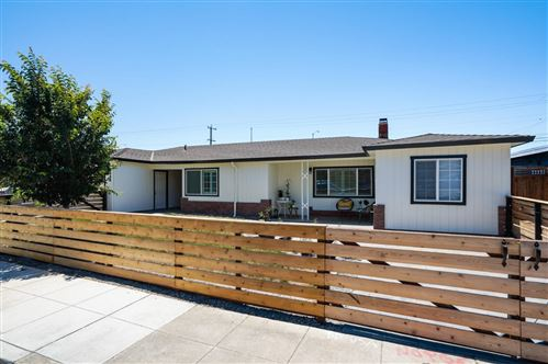 Photo of 1088 Norton Street, SAN MATEO, CA 94401 (MLS # ML81851474)