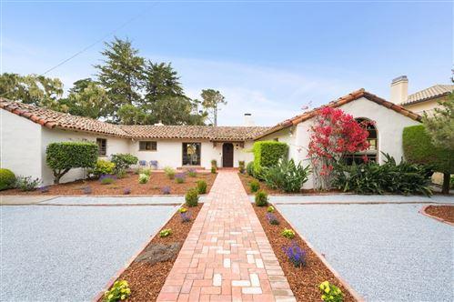 Tiny photo for 3080 Bird Rock Road, PEBBLE BEACH, CA 93953 (MLS # ML81862474)