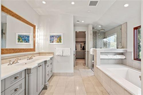 Tiny photo for 905 La Senda Road, HILLSBOROUGH, CA 94010 (MLS # ML81836475)