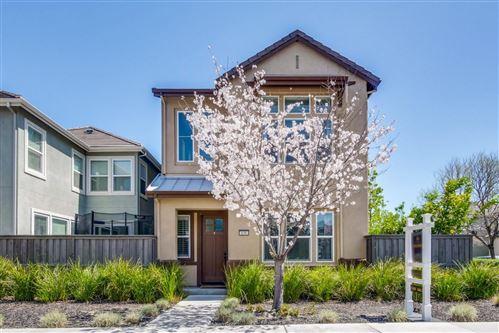 Photo of 838 Blue Opal DR, SAN JOSE, CA 95123 (MLS # ML81838475)