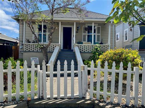 Photo of 1118 Sherman Street, SAN JOSE, CA 95110 (MLS # ML81844475)