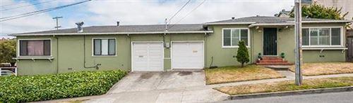 Photo of 16 Second Street, SOUTH SAN FRANCISCO, CA 94080 (MLS # ML81855475)