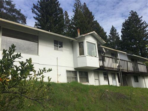 Tiny photo for 24353 Santa Cruz Highway, LOS GATOS, CA 95033 (MLS # ML81829476)