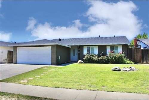 Photo of 2683 Kimball Drive, SAN JOSE, CA 95121 (MLS # ML81843476)