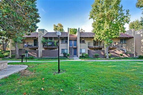 Photo of 247 North Capitol Avenue #276, SAN JOSE, CA 95127 (MLS # ML81867476)