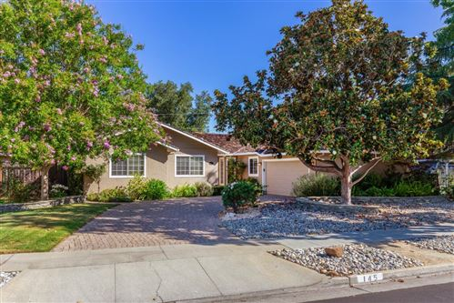 Photo of 145 Westchester DR, LOS GATOS, CA 95032 (MLS # ML81800477)